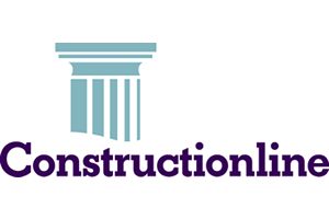 constructionline accreditation George Pearce Construction