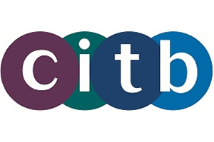 citb logo for George Pearce Construction Blackburn