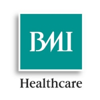 BMI healthcare client of George Pearce Construction Blackburn