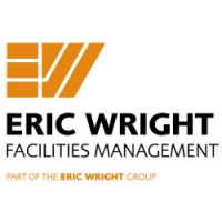 Eric Wright Facilities management logo construction client of George Pearce construction Blackburn